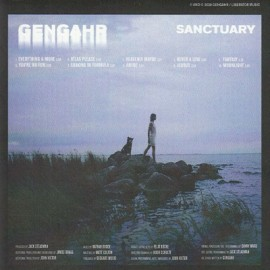 GENGAHR : CD Sanctuary