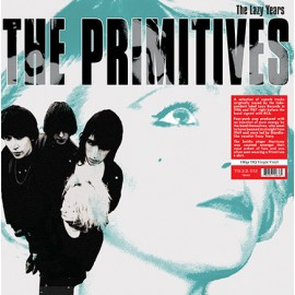 PRIMITIVES (the) : LP The Lazy Years