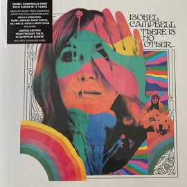 CAMPBELL Isobel : LP There Is No Other...