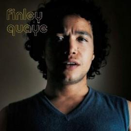 QUAYE Finley : LP Vanguard