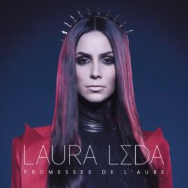 LEDA Laura : CD Promesses De L'aube