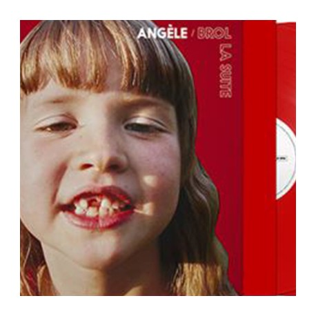 ANGELE : LPx2 Brol La Suite
