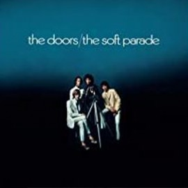 DOORS (the) : LP The Soft Parade 50th Anniversary