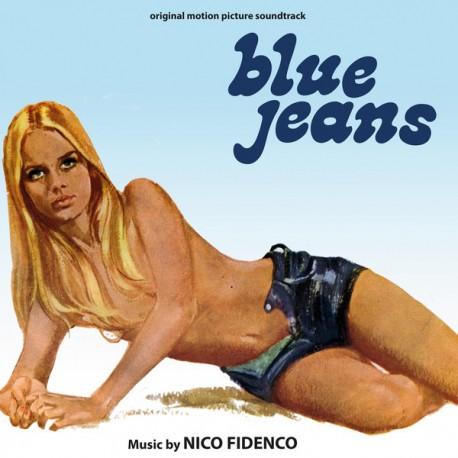FIDENCO Nico : LP Blue Jeans
