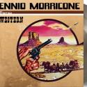 MORRICONE Ennio : LPx2 Western (color)