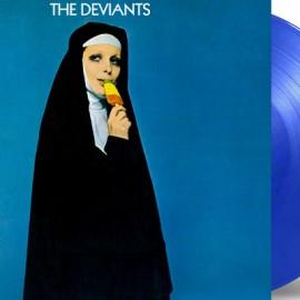 DEVIANTS (the) : LP The Deviants