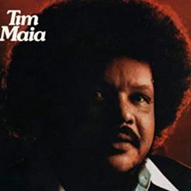 MAIA Tim : LP Tim Maia