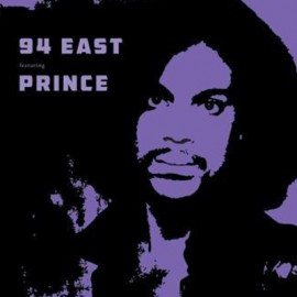 PRINCE : LP 94 East Featuring Prince