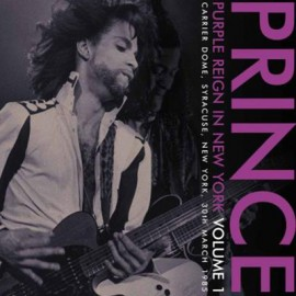 PRINCE : LP Purple Reign In NYC Vol. 1