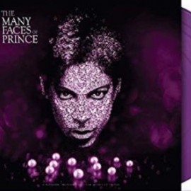 PRINCE : LPx2 The Many Faces Of Prince (A Journey Through The Inner World Of Prince)