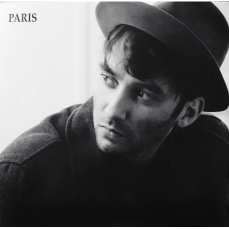 SAEZ : LP Paris