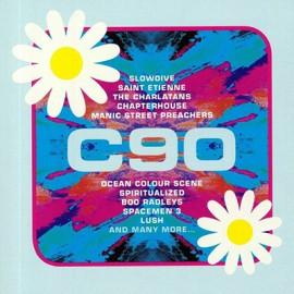 VARIOUS : CDx3 C90