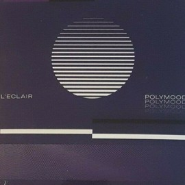 L'ECLAIR : CD Polymood