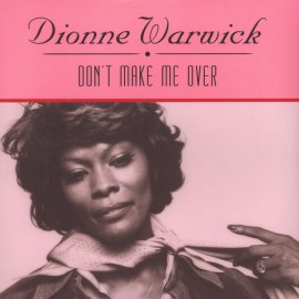 WARWICK Dionne : LP Don't Make Me Over