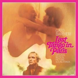 BARBIERI Gato : LP Last Tango in Paris