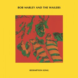 "MARLEY Bob : 12""EP Redemption Song"