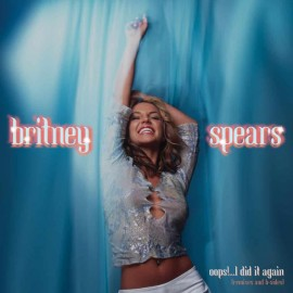"""SPEARS Britney : 12""""EP Oops! I Did it Again"""