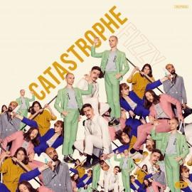 CATASTROPHE : LP Fizzy