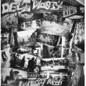DEE NASTY : LP Paname City Rappin'