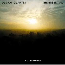 DJ CAM QUARTET : LP The Essential