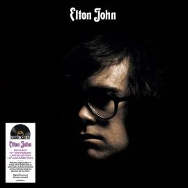 JOHN Elton : LPx2 Elton John