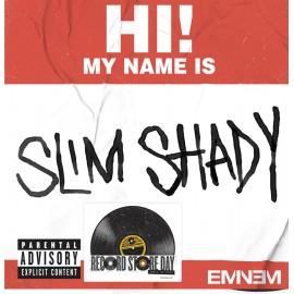 EMINEM : My Name Is