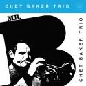 BAKER Chet : LP Mr. B.
