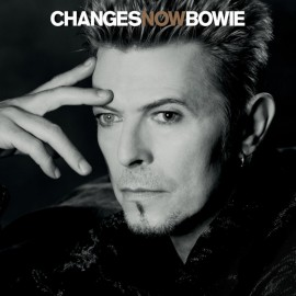 BOWIE David : LP ChangesNowBowie