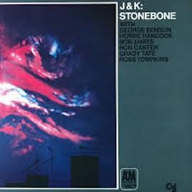 JOHNSON J.J. & KAI WINDING : LP J&K : Stonebone
