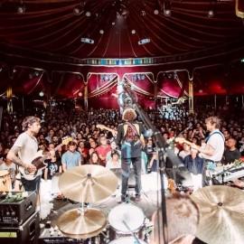 MORBY Kevin : LP Oh Mon Dieu (Live à Paris)