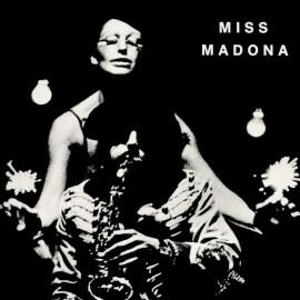 THEATRE DU CHENE NOIR (le) : Miss Madona