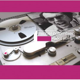 COLOMBIER Michel : LP Capot pointu