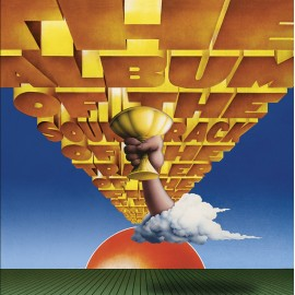 MONTY PYTHON : LP The Album Of The Soundtrack Of The Trailer Of The Film Of Monty Python And The Holy Grail