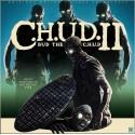 PIKE Nicholas : LP C.H.U.D. II : Bud the C.H.U.D. OST