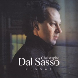 DAL SASSO Christophe : CD Ressac