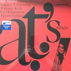 TAYLOR Art : LP A.T.'s Delight
