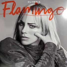 OLYMPIA (AUS) : LP Flamingo