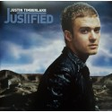 TIMBERLAKE Justin : LPx2 Justified