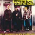 BEASTIE BOYS : LP No Sleep Till Kawasaki