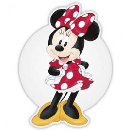 """OST : Picture 7""""EP Minnie Mouse 90th Birthday Vinyl"""