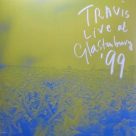 TRAVIS : LPx2 Live At Glastonbury '99