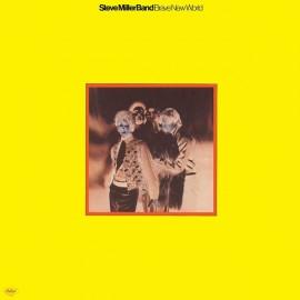 STEVE MILLER BAND : LP Brave New World
