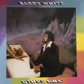 WHITE Barry : LP Stone Gon'