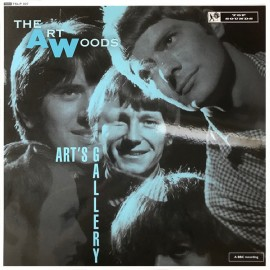 ARTWOODS (the) : LP Art's Gallery