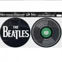 TURNTABLE FELT - FEUTRINE - BEATLES (the) : The Beatles
