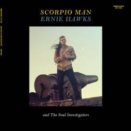 HAWKS Ernie : LP Scorpio Man