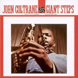 COLTRANE John : LP Giant Steps