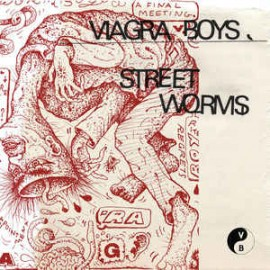 VIAGRA BOYS : LP Street Worms