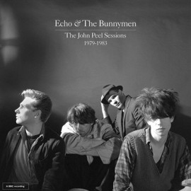 ECHO AND THE BUNNYMEN : LPx2 The John Peel Sessions 1979-1983