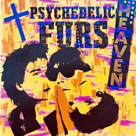 PSYCHEDELIC FURS (the) : Heaven
